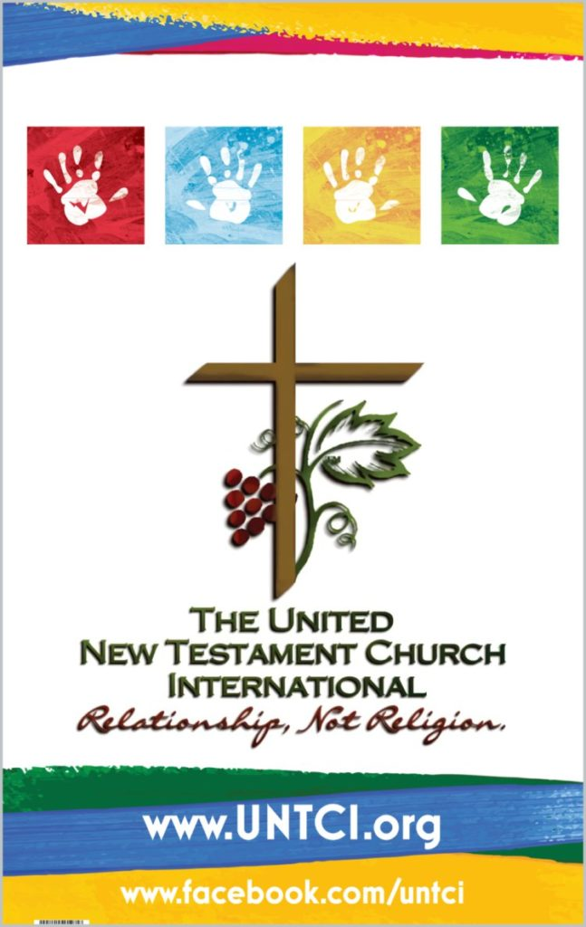 www.untci.org Serving the Called of Christ since 1999...join the Fellowship!