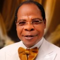 Profile picture of Evangelist Isaac Abiodun